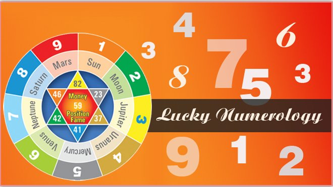 Lottery Number Specialist
