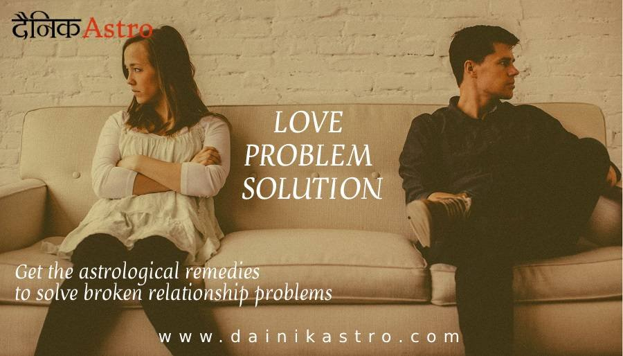 How to save your broken relationship using astrology?
