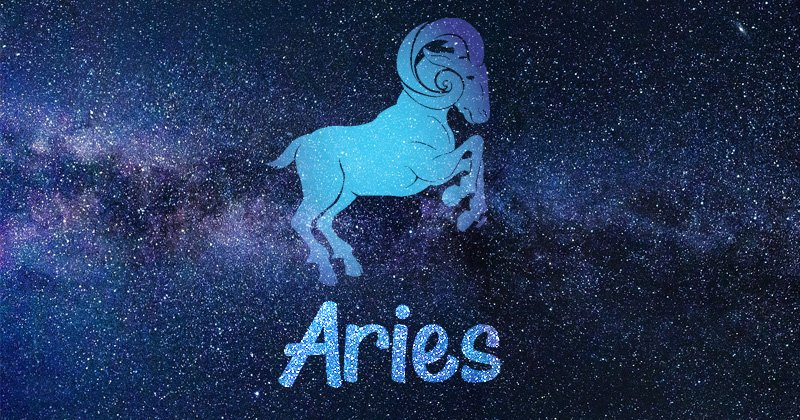What should Aries people do to get their love?