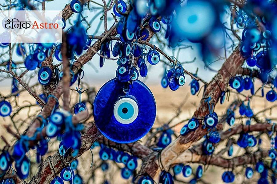 Are you also in trap of evil eye? How to know?