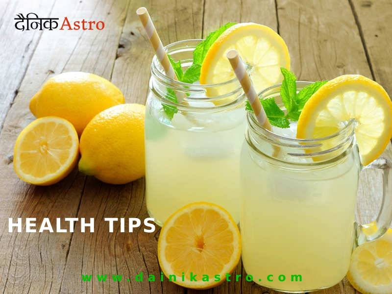 How you can cure every disease by consuming lemon regularly?