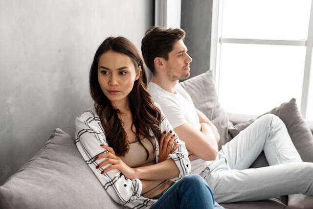 5 Mistakes to Avoid in New Loving Relationship