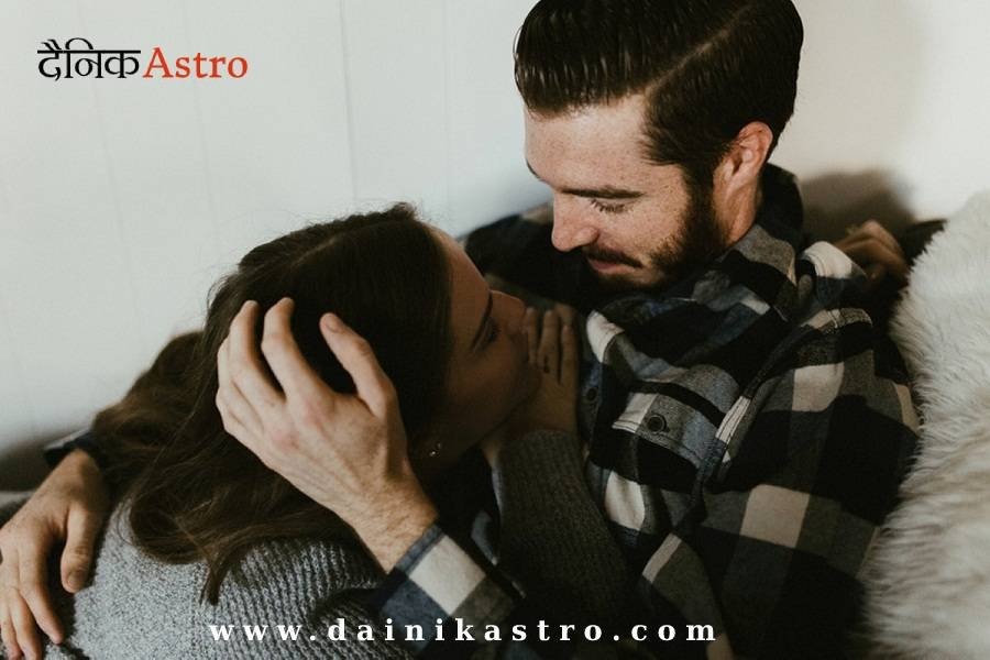 How to make unhappy partner happy and bring love?