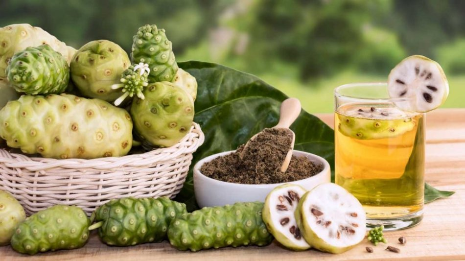 What is Noni Fruit juice and why it is  beneficial?